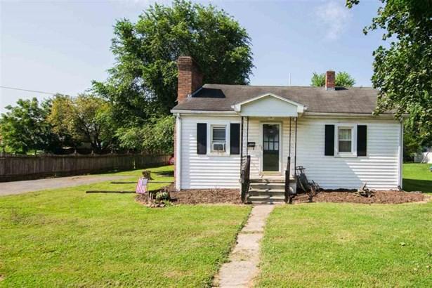 110 Ashby St, Bridgewater, VA - USA (photo 2)