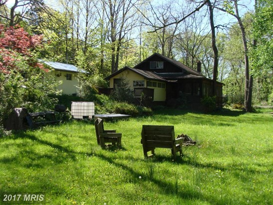 1 Camp Cliffside Rd, Romney, WV - USA (photo 3)