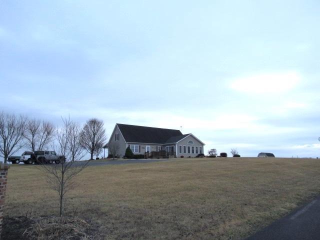 595 Knightly Ln, Mount Sidney, VA - USA (photo 2)