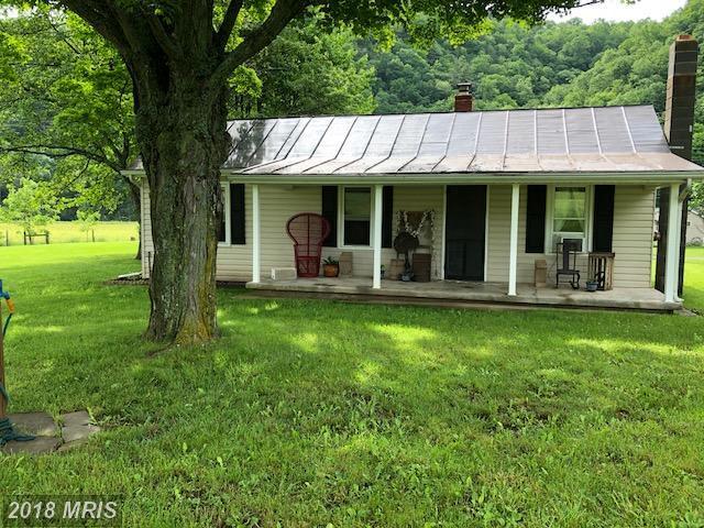 145 Macks Cabins, Franklin, WV - USA (photo 1)