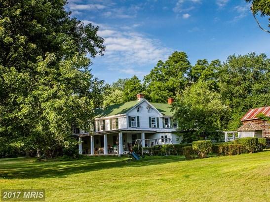 27435 Northwestern Pike, Romney, WV - USA (photo 1)
