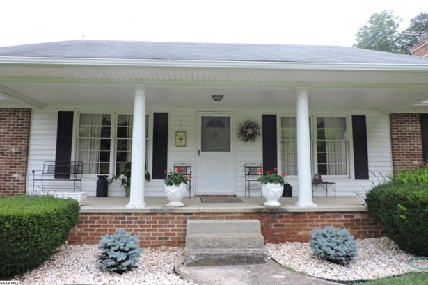 4273 Walkers Creek Rd, Middlebrook, VA - USA (photo 2)
