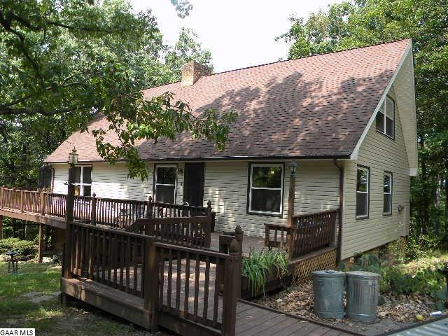 141 Oak Ridge Ln, Staunton, VA - USA (photo 2)