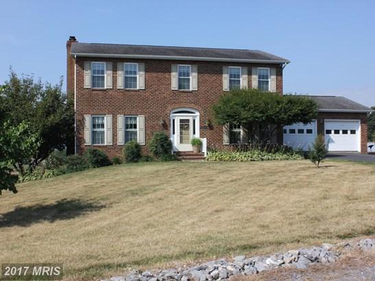 3589 Richardson Rd, Timberville, VA - USA (photo 2)