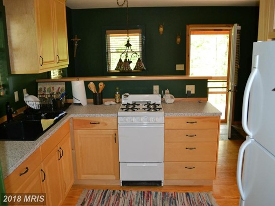 232 Hawks Ridge Rd, Franklin, WV - USA (photo 2)