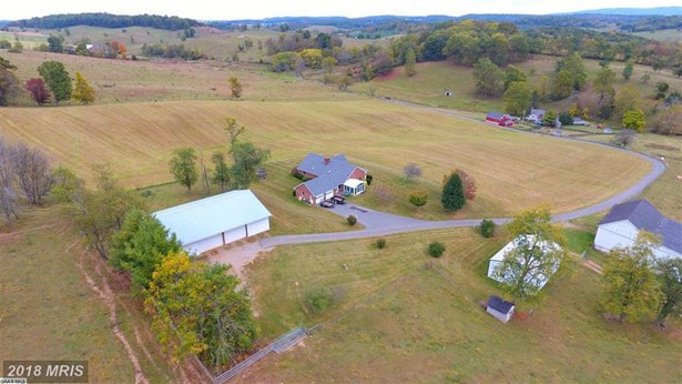 266 Mckinley Rd, Middlebrook, VA - USA (photo 2)