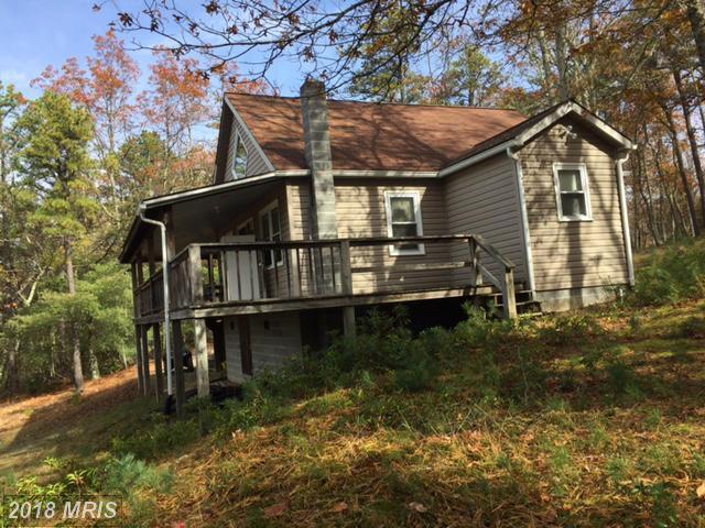 1423 Buck Ridges Rd, Franklin, WV - USA (photo 2)