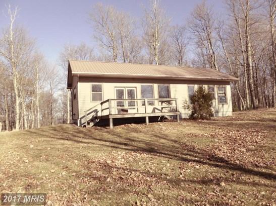 0 Treasure Mt Estate, Franklin, WV - USA (photo 2)