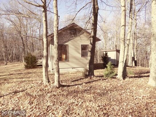 0 Treasure Mt Estate, Franklin, WV - USA (photo 4)
