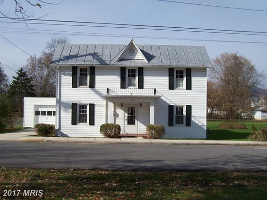 108 Clay St, Moorefield, WV - USA (photo 1)