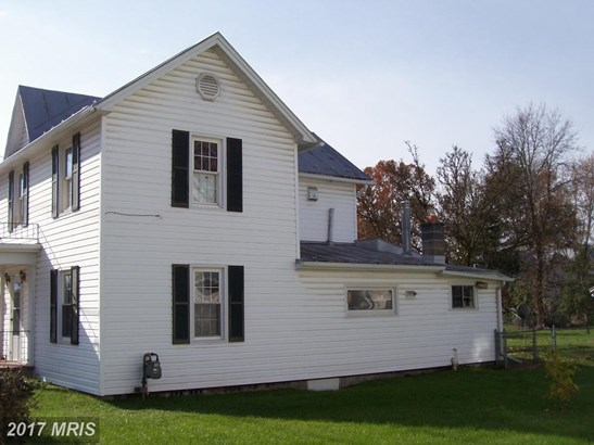 108 Clay St, Moorefield, WV - USA (photo 2)