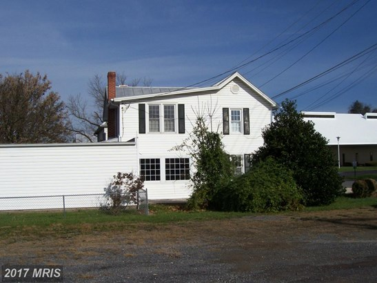 108 Clay St, Moorefield, WV - USA (photo 3)