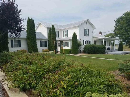7126 Shady Grove Rd, Mount Crawford, VA - USA (photo 1)