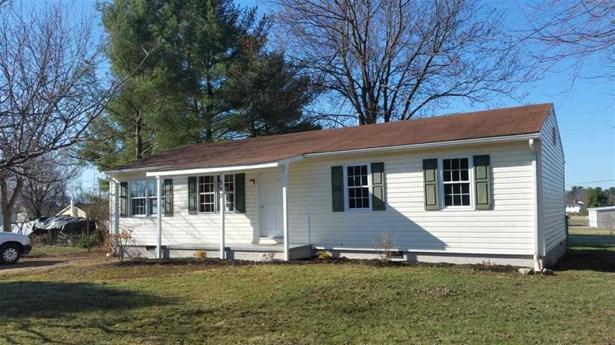 252 Grant Rd, Mcgaheysville, VA - USA (photo 1)