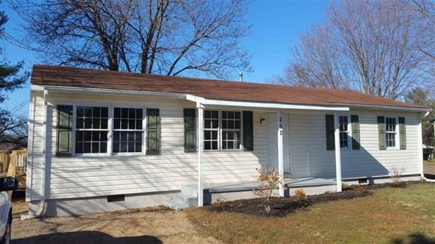 252 Grant Rd, Mcgaheysville, VA - USA (photo 2)
