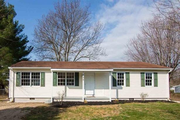 252 Grant Rd, Mcgaheysville, VA - USA (photo 3)