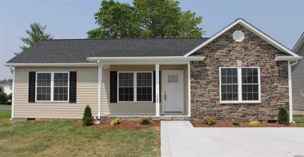 223 Dylan Cir, Bridgewater, VA - USA (photo 1)