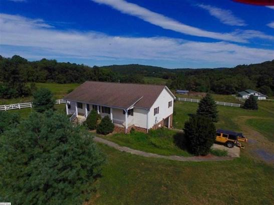 419 White Oak Gap Rd, Staunton, VA - USA (photo 1)