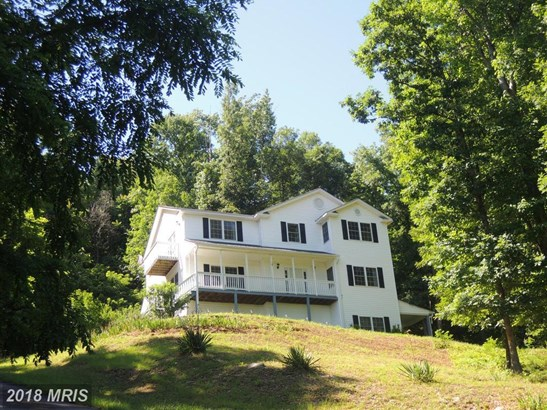 3288 Old Lynchburg Rd, North Garden, VA - USA (photo 1)