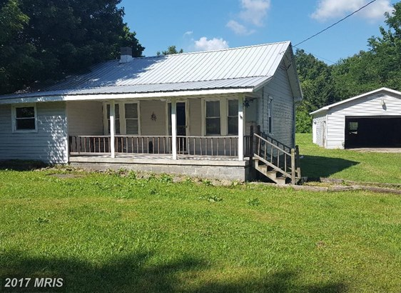 4685 Union Hwy, Mount Storm, WV - USA (photo 1)