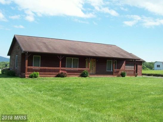 188 Twin Oaks Dr, Maysville, WV - USA (photo 2)