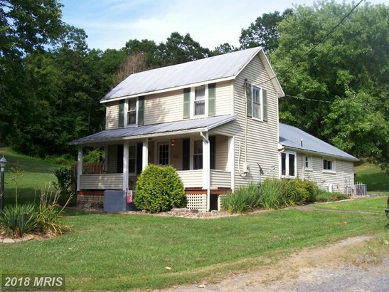2262 Trough Rd, Moorefield, WV - USA (photo 1)