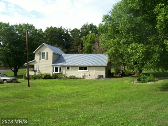 2262 Trough Rd, Moorefield, WV - USA (photo 3)