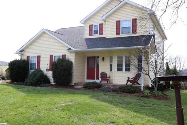 509 Old White Hill Rd, Stuarts Draft, VA - USA (photo 1)