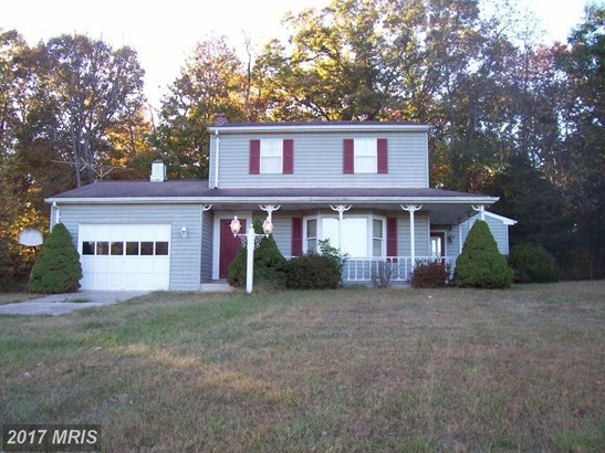 212 Tanglewood Dr, Old Fields, WV - USA (photo 1)