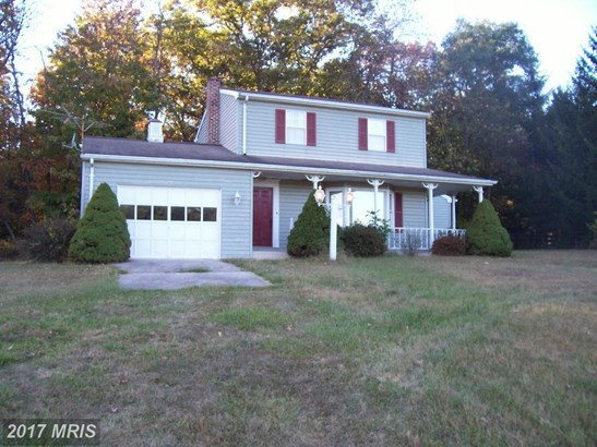 212 Tanglewood Dr, Old Fields, WV - USA (photo 3)