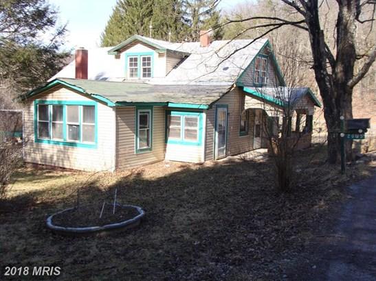 2075 Luxemberg Rd, Baker, WV - USA (photo 1)
