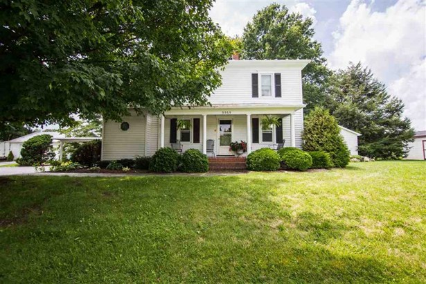 5565 Briery Branch Rd, Dayton, VA - USA (photo 1)