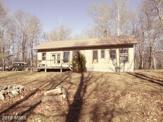 656 Turkey Ridge Rd, Franklin, WV - USA (photo 1)