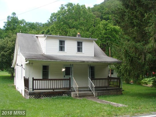 9518 South Fork Rd, Moorefield, WV - USA (photo 1)