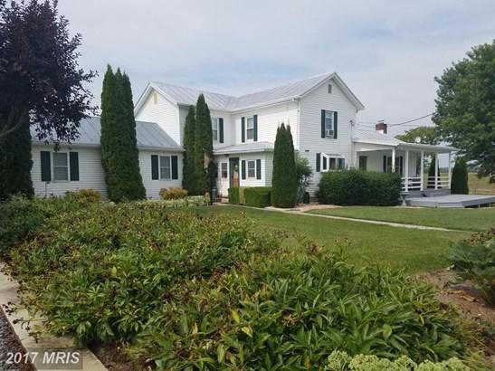 7126 Shady Grove Rd, Mount Crawford, VA - USA (photo 2)