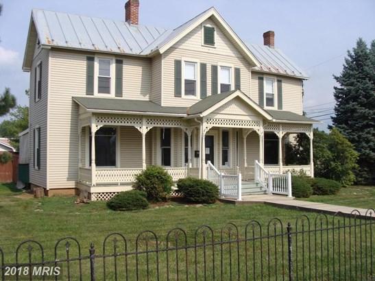 224 North Main St, Moorefield, WV - USA (photo 1)