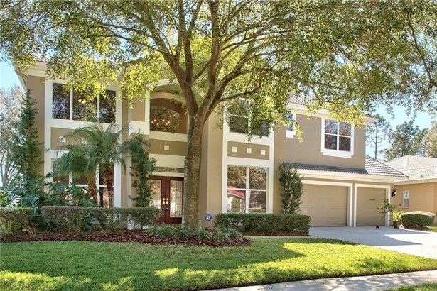 Single Family Residence, Contemporary,Florida - TAMPA, FL
