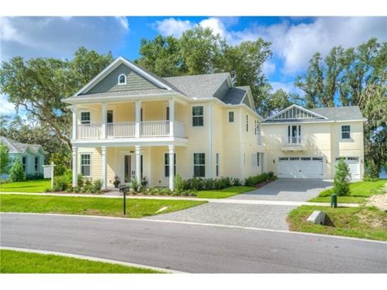 Single Family Home, Craftsman,Custom - LITHIA, FL (photo 1)
