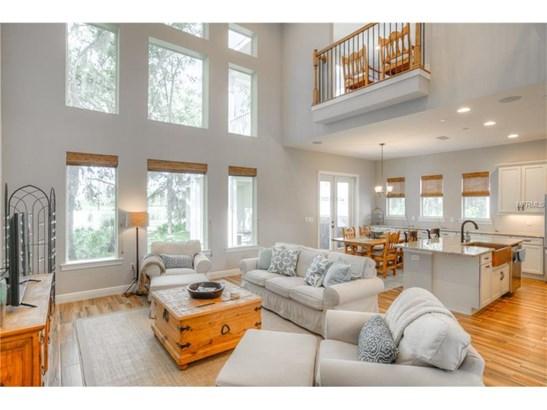 Single Family Home, Craftsman,Custom - LITHIA, FL (photo 4)