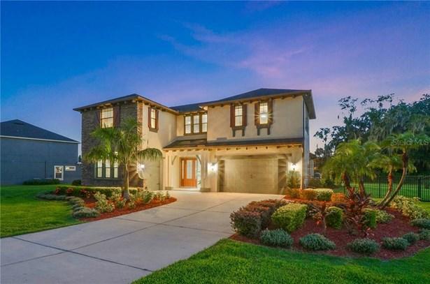 Single Family Residence, Florida - LUTZ, FL