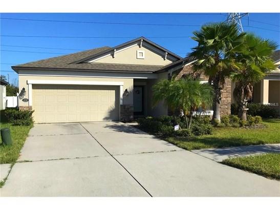 Single Family Home, Florida,Traditional - TAMPA, FL (photo 1)