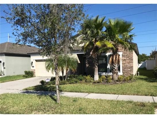 Single Family Home, Florida,Traditional - TAMPA, FL (photo 2)