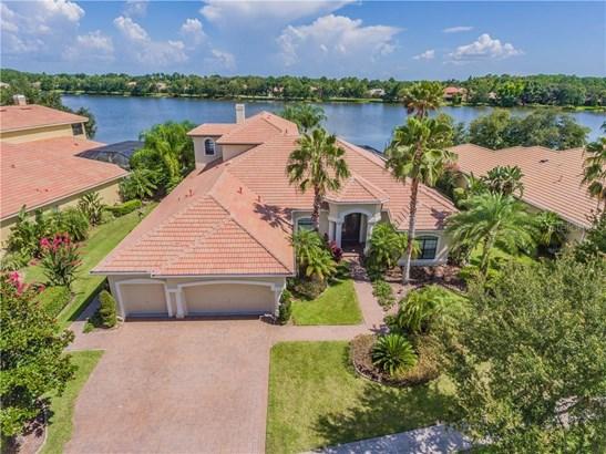Single Family Residence - TAMPA, FL