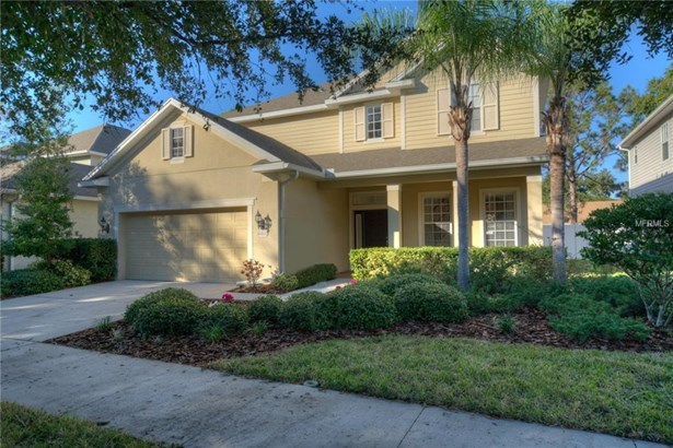 Single Family Residence, Traditional - TAMPA, FL