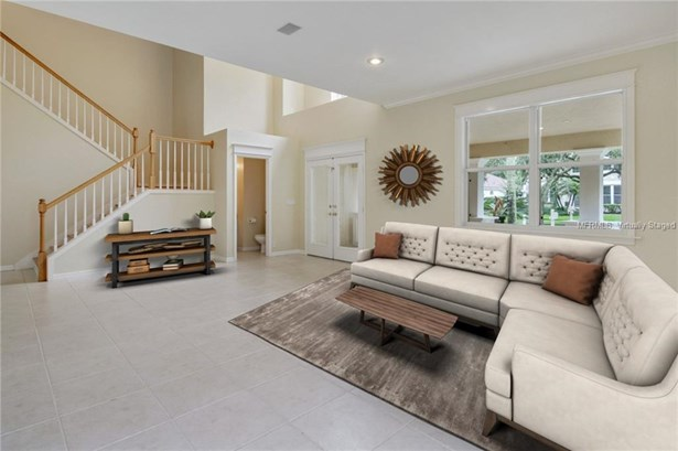 Single Family Residence, Contemporary - TAMPA, FL (photo 2)