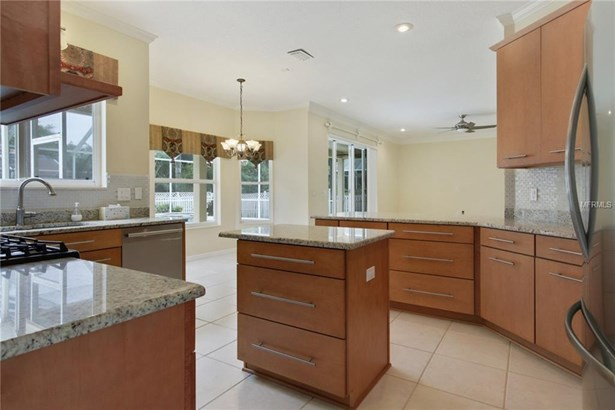 Single Family Residence, Contemporary - TAMPA, FL (photo 5)