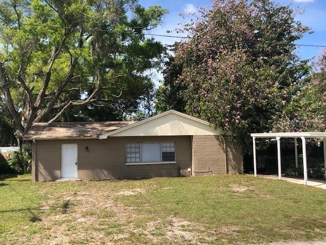 Single Family Residence, Other - TAMPA, FL