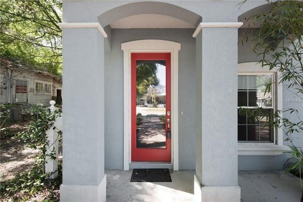 Spanish/Mediterranean, Single Family Residence - TAMPA, FL (photo 2)