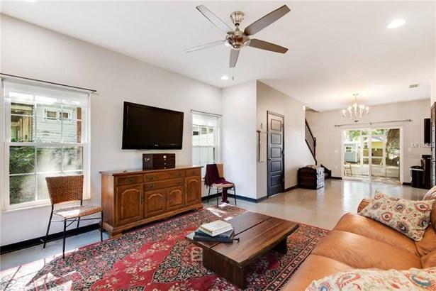 Spanish/Mediterranean, Single Family Residence - TAMPA, FL (photo 3)