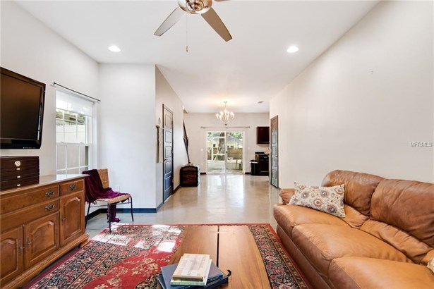 Spanish/Mediterranean, Single Family Residence - TAMPA, FL (photo 4)